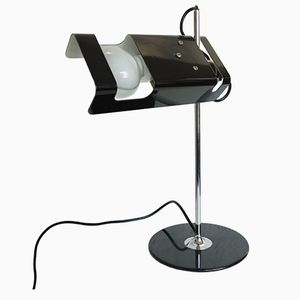 Spider Desk Lamp by Joe Colombo for Oluce