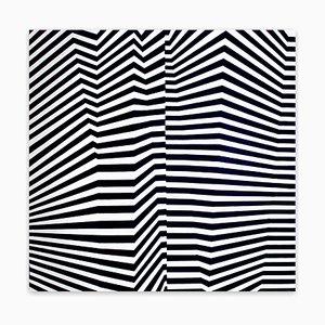 Folded pattern 2019