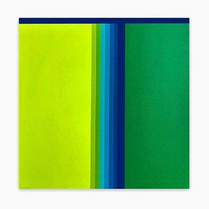 Green gradient 2020