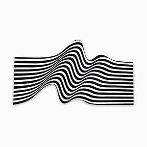 Double Wave Black 2017