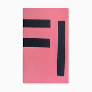 Untitled 2 (Pink) 1992 1992