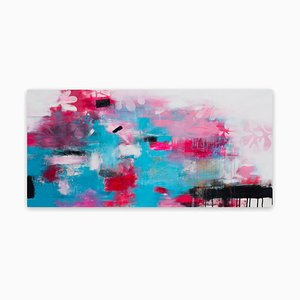 Sin título 8239 (Pintura abstracta) 2020