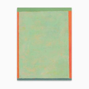Pinck 1 (Abstract painting) 2018