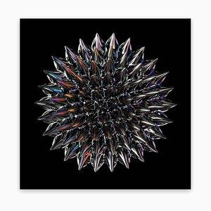 Magnetic radiation 02 (Medium) 2012