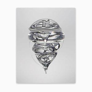 Gravity - Liquid 05 (Large) 2014