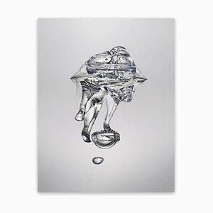Gravity - Liquid 02 (Large) 2014