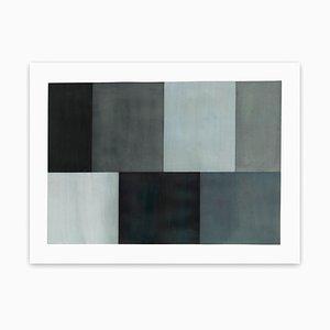 Test Pattern 4 (Grey Study) 2005