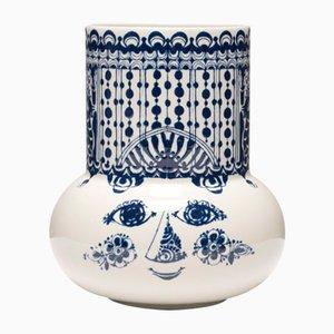 Vase by Bjørn Wiinblad for Nymolle, 1960s