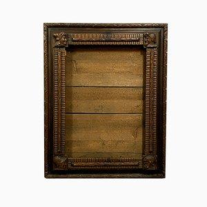 Renaissance Natural Wood Picture Frame