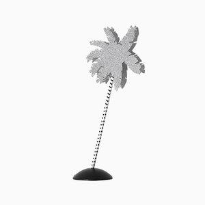 Lampada da tavolo Caribe di Fiorucci per Targetti Sankey, anni '80