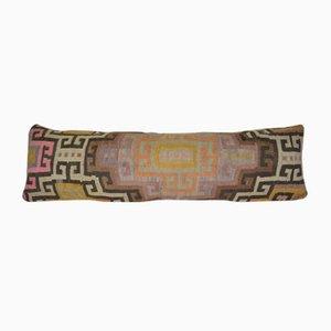 Handmade Organic Bench Cushion Cover