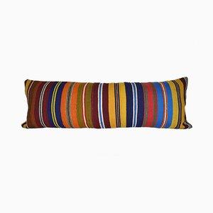 Handwoven Kilim Rug Cushion Cover