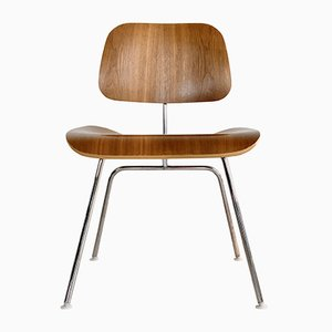 Vintage DCM Chair by Charles & Ray Eames for Herman Miller