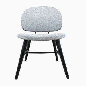 Mid-Century Swedish Occasional Chair, 1960s