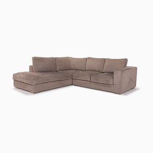 Beige Corner Sofa from BoConcept