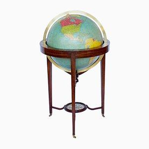 18th Century Terrestrial Globe, 1980s
