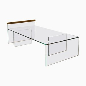 Space Coffee Table by Rectangle Studio