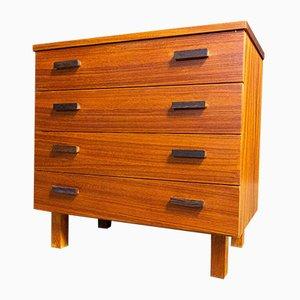 Mid-Century Scandinavian Dresser, 1960s
