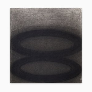 Intermezzo 2 (Abstract work on paper) 2018