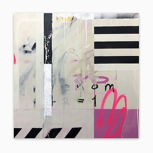 Ad Nauseam (Abstract painting) 2020