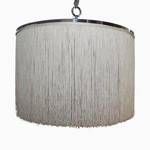 Italienische Mid-Century Charleston Deckenlampe