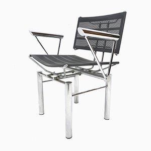 Series 8600 Hans Ulrich Bitsch Kusch & Co Chair, 1980