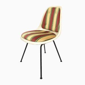 Fiberglas DSX Chair von Charles & Ray Eames für Vitra und Herman Miller, 1960
