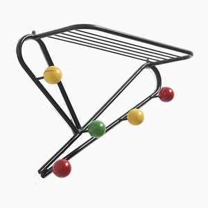 French Coat Hanger by Roger Feraud, 1950s