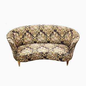 Small Italian Sofa, 1950s