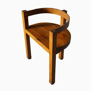 Scandinavian Modern Decorative Chair, 1930s