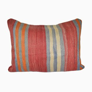 Handwoven Kilim Cushion Cover