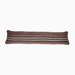 Turkish Woven Kilim Cushion Cover