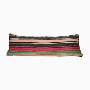 Handwoven Kilim Cushion Cover