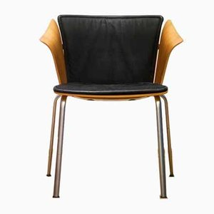 Vintage VM3 Dining Chair by Vico Magistretti for Republic of Fritz Hansen