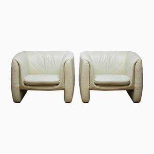 Vintage Sofa & Armchairs, Set of 3