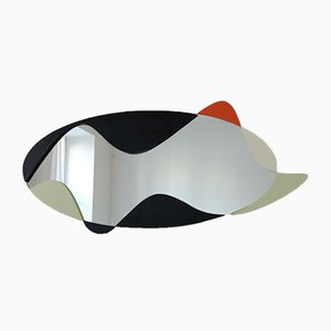 The Wave Mirror by Werajane design