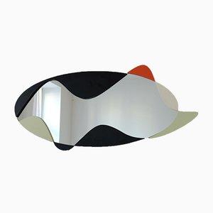 The Wave Mirror di Werajane design