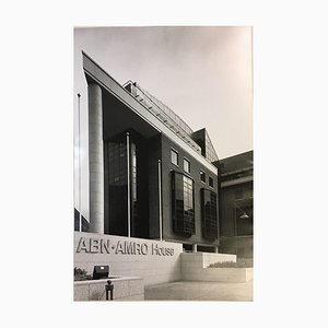 ABN Amro, Bank Building, 2006, Photograph