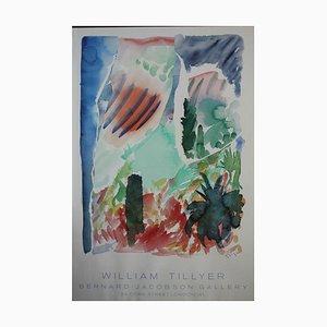 William Tillyer, NY 2, Bernard Jacobson Gallery Print