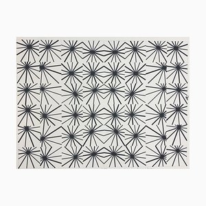 E.A. Polygon, 2003, Lithograph