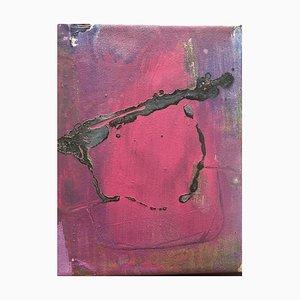 Heinz-Josef Mess, 1990er, Riot of Color, Acryl