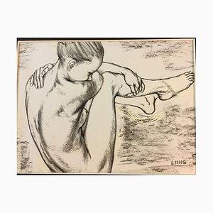 Nude Girl, 2001