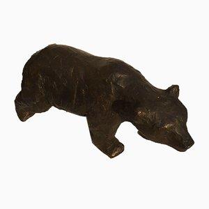 Pohl Hermann, Bear, Bronze