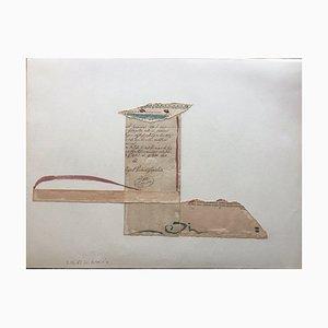 Salvatore Agostini, Collage