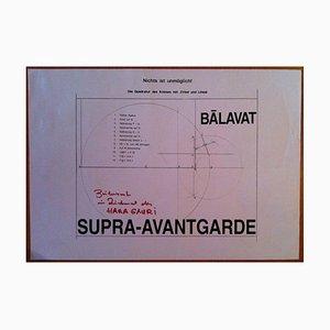 Gauri Hara, Square the Circle, Photocopy