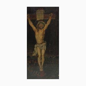 Jesus Chorpus Christi