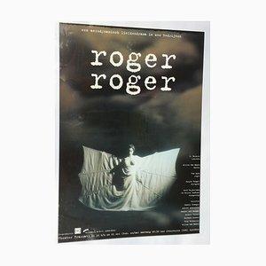 Affiches de Roger Theatre Fascati