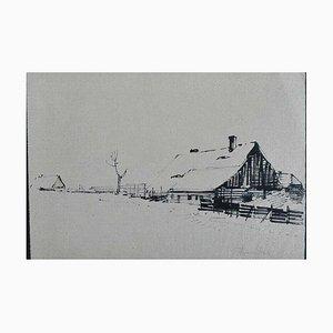 Bach Heymo 1926-2013, Farm AC 27