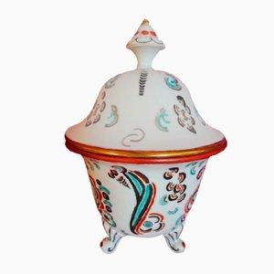 Art Deco Koenig Vase