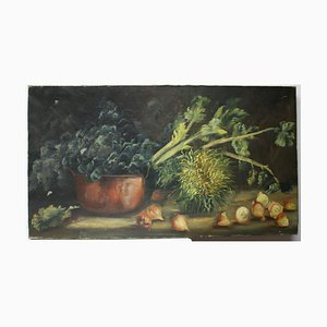 Gabriele Stick Schmilin, 1903-1984, Kitchen Style Liver and Onions